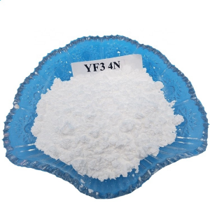 On Sale YF3 High Purity Yttrium Fluoride With White Powder