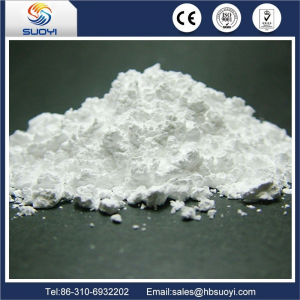 High Quality CeF3 Cerium Fluoride for laser crystal