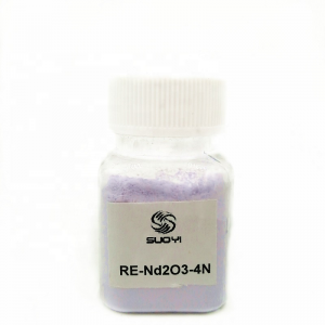 High purity 99.99% Neodymium Oxide with competitive price