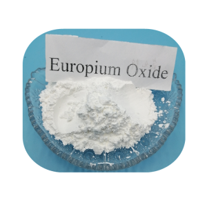 Europium Oxide Used to Make Fluorescent Powder for Color Kinescope
