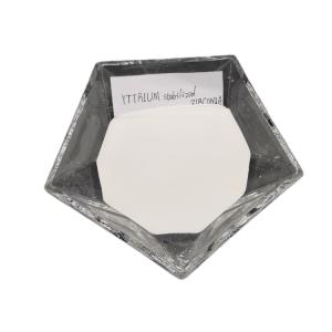 Color zirconia powder/ZrO2/Zirconium Oxide for A2 series dental block