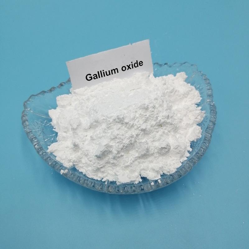 On Sale High purity Gallium Oxide Ga2O3 Gallium oxide Featured Image