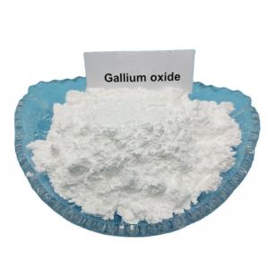 LED luminous electronic component high purity Gallium Oxide Ga2O3