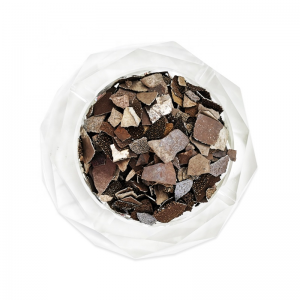Factory supply high purity Electrolytic metal manganese flakes 99.7%