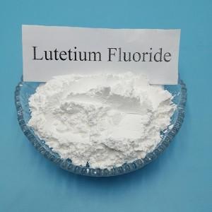 lutetium trifluoride