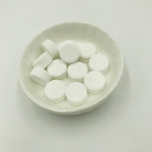 Certitifcate and MSDS disinfectant chlorine dioxide tablets /granular SDIC and TCCA