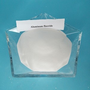 Leading Manufacturer for Purity Aluminum Fluoride Alf3 For Sale