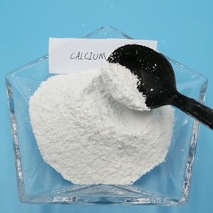 Fast delivery Purity Customized 99.9% Calcium Fluoride Caf2 Powders For Aluminum Metallurgy