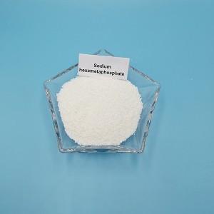 Hexametaphosphate