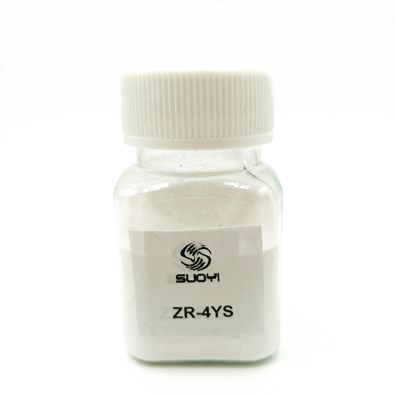 4mol Zirconia Powder Featured Image