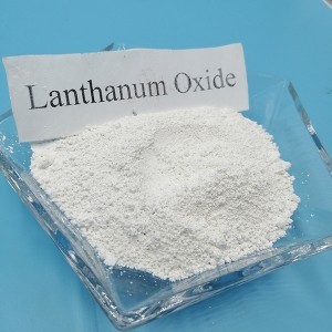 Massive Selection for Purity 99%  Lanthanum Oxide