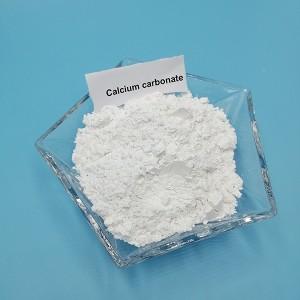 2019 Latest Design Nano Caco3 Filler Masterbatch Calcium Carbonate Powder Marble Dust