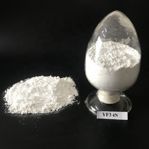 White Powder Yttrium Fluoride Chemicals Hot Sale YF3 Rare Earth