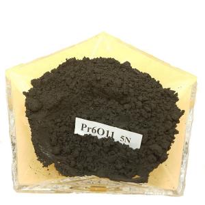 Best Price Industrial Praseodymium Oxide Pr6O11 Powder