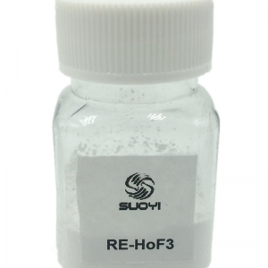 Holmium Fluoride(HoF3)