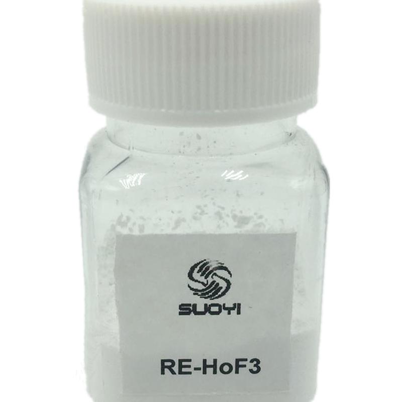Holmium Fluoride(HoF3) Featured Image