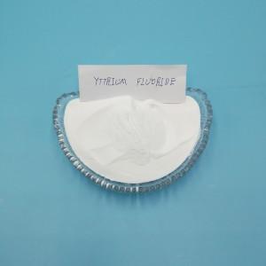 Wholesale Rare Earth Chemicals Yttrium Fluoride YF3 High Purity