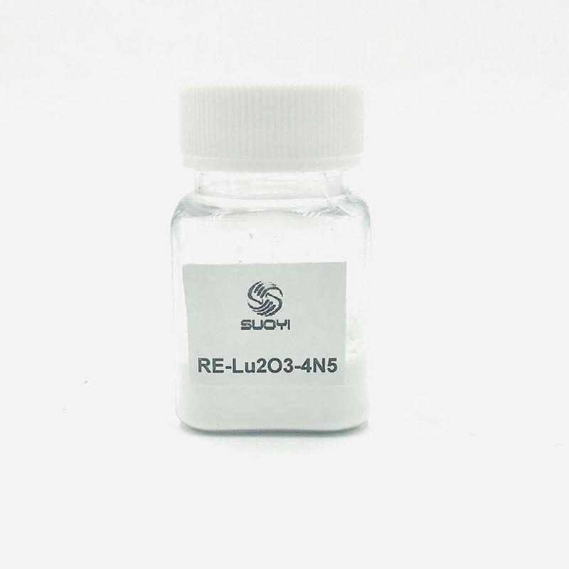 Lutetium  oxide(Lu2O3) (1)