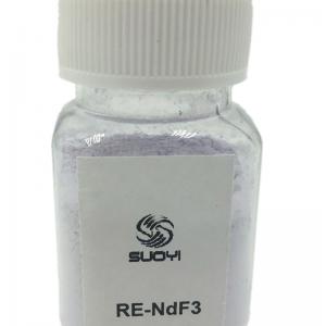 Neodymium fluoride(NdF3)