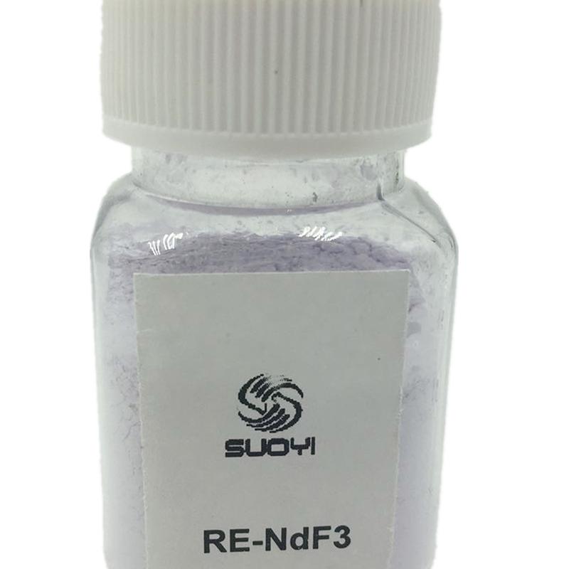 Neodymium fluoride(NdF3) Featured Image