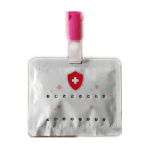 Highest safety Air Disinfectant for removing bacteria