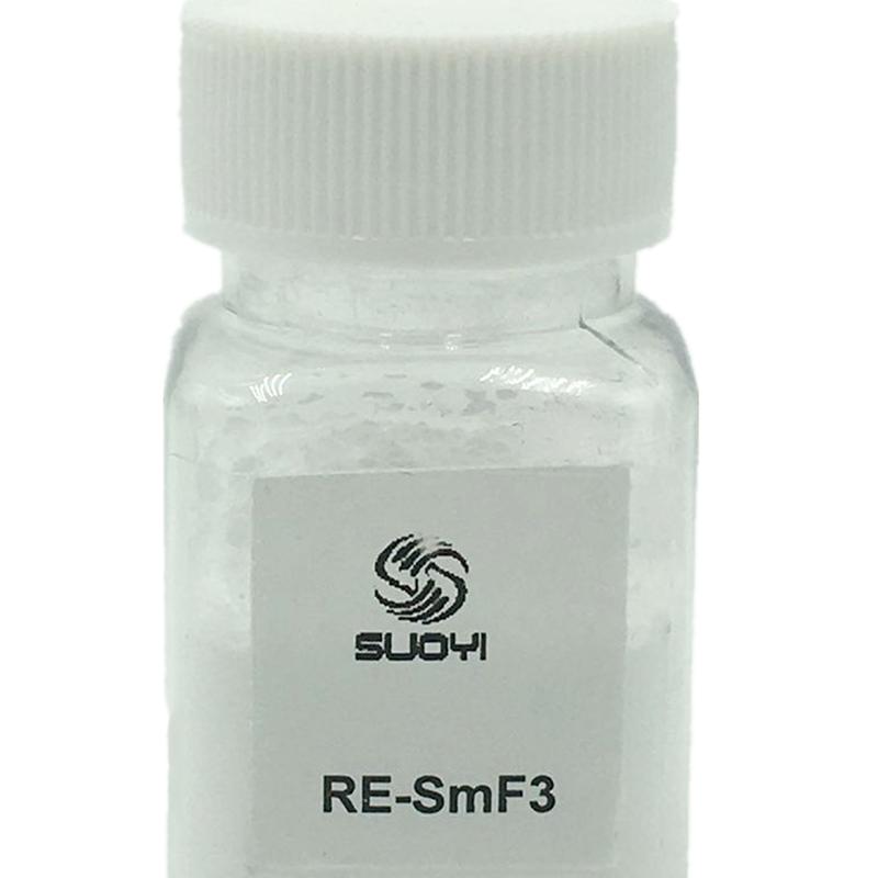 Samaric fluoride (1)