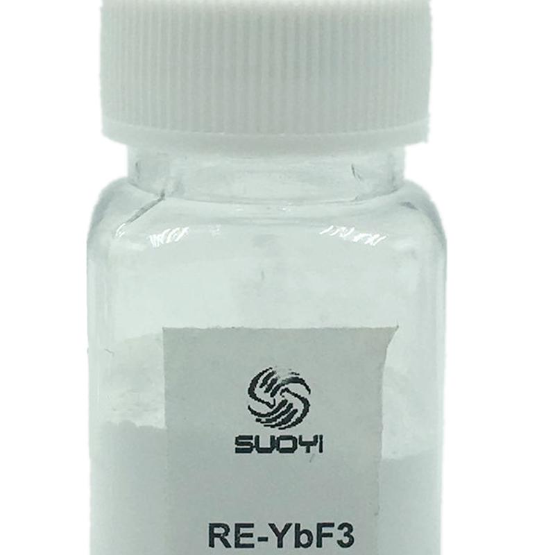 Ytterbium fluoride(YbF3) (1)