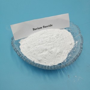China Wholesale Direct Barium Fluoride Cas.7787-32-8