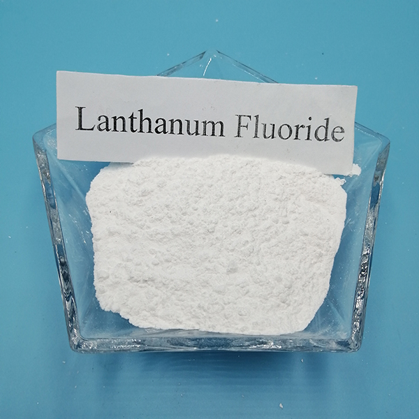 Big Discount Rare Earth 99.99% Cas13709-38-1 Laf3 Lanthanum Fluoride With Manufacture Featured Image