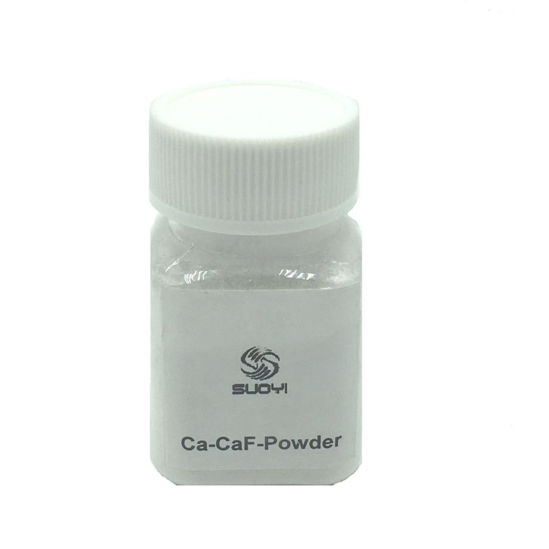 high purity calcium fluoride Featured Image